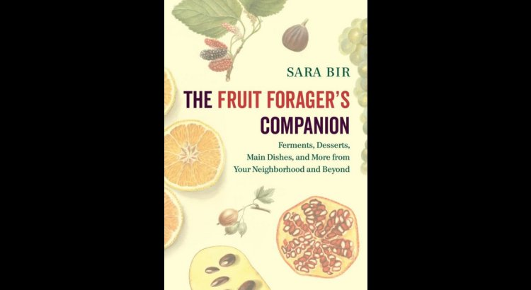 Book Review — The Fruit Forager's Companion