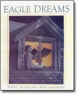'Eagle Dreams' by Sheryl McFarlane