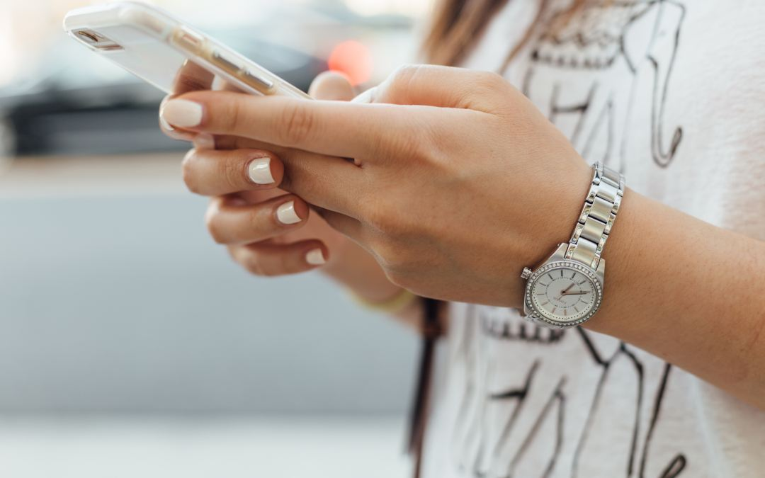 How to Tackle Your Phone Addiction