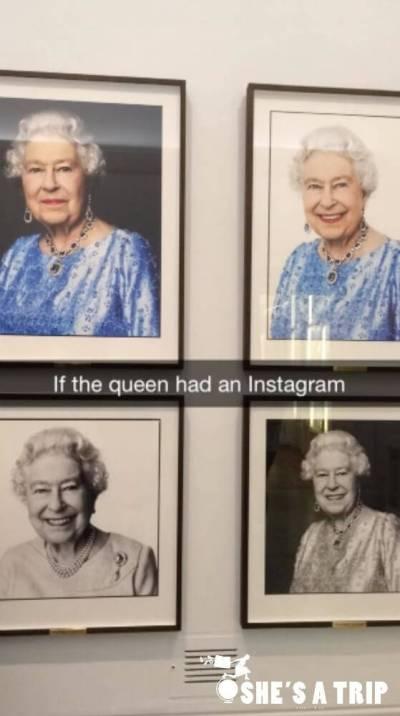 Art History SnapChats 11