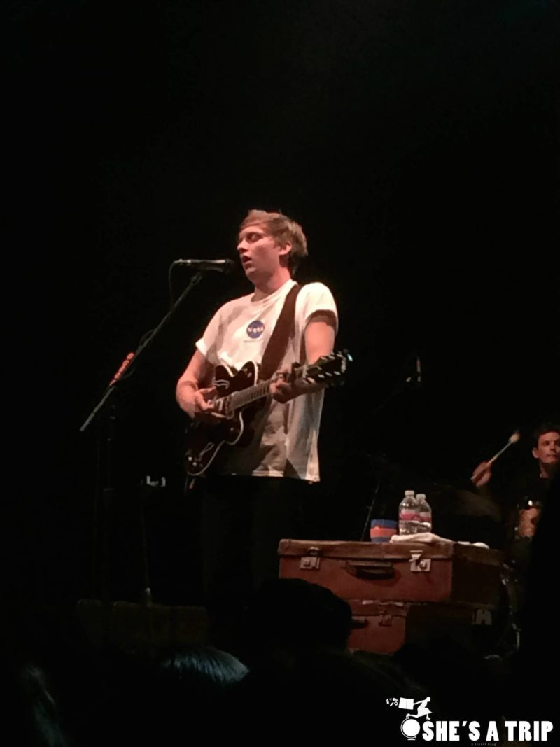 George Ezra Houston House of Blues
