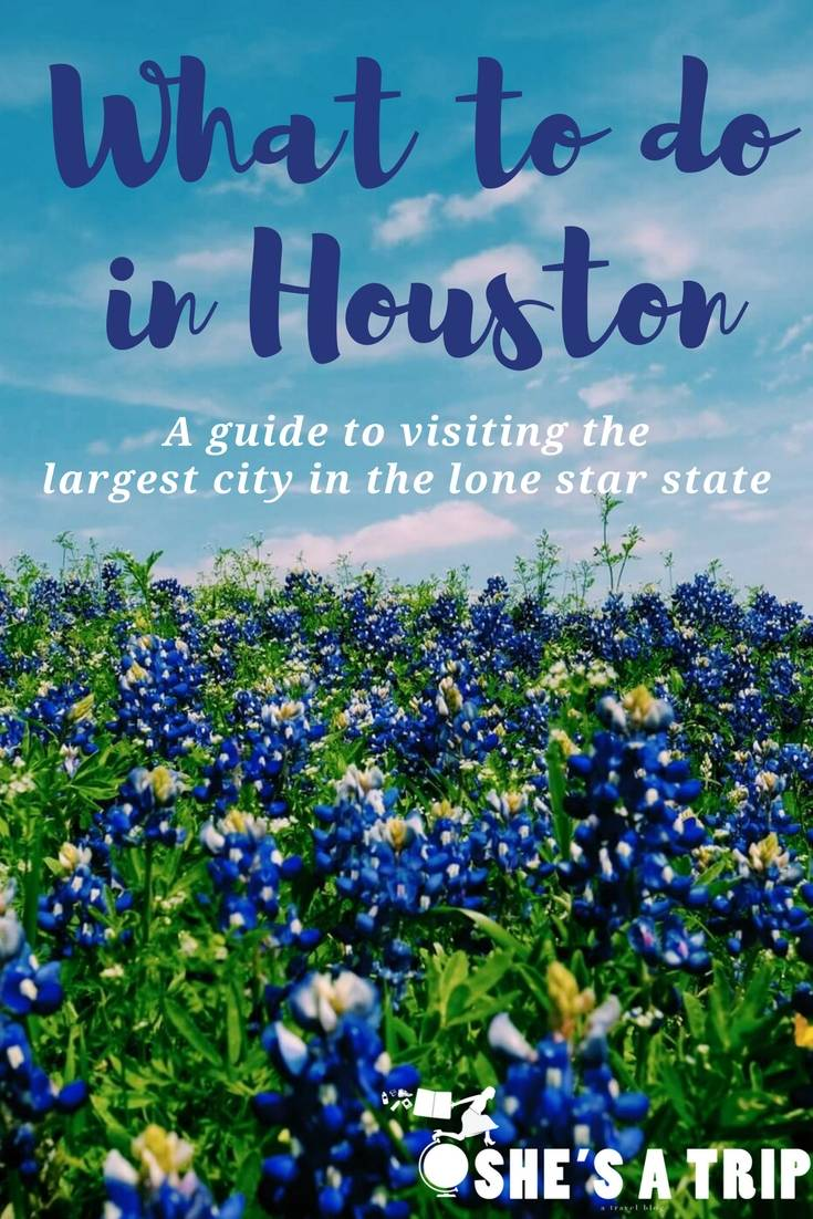 What to do in Houston this Weekend