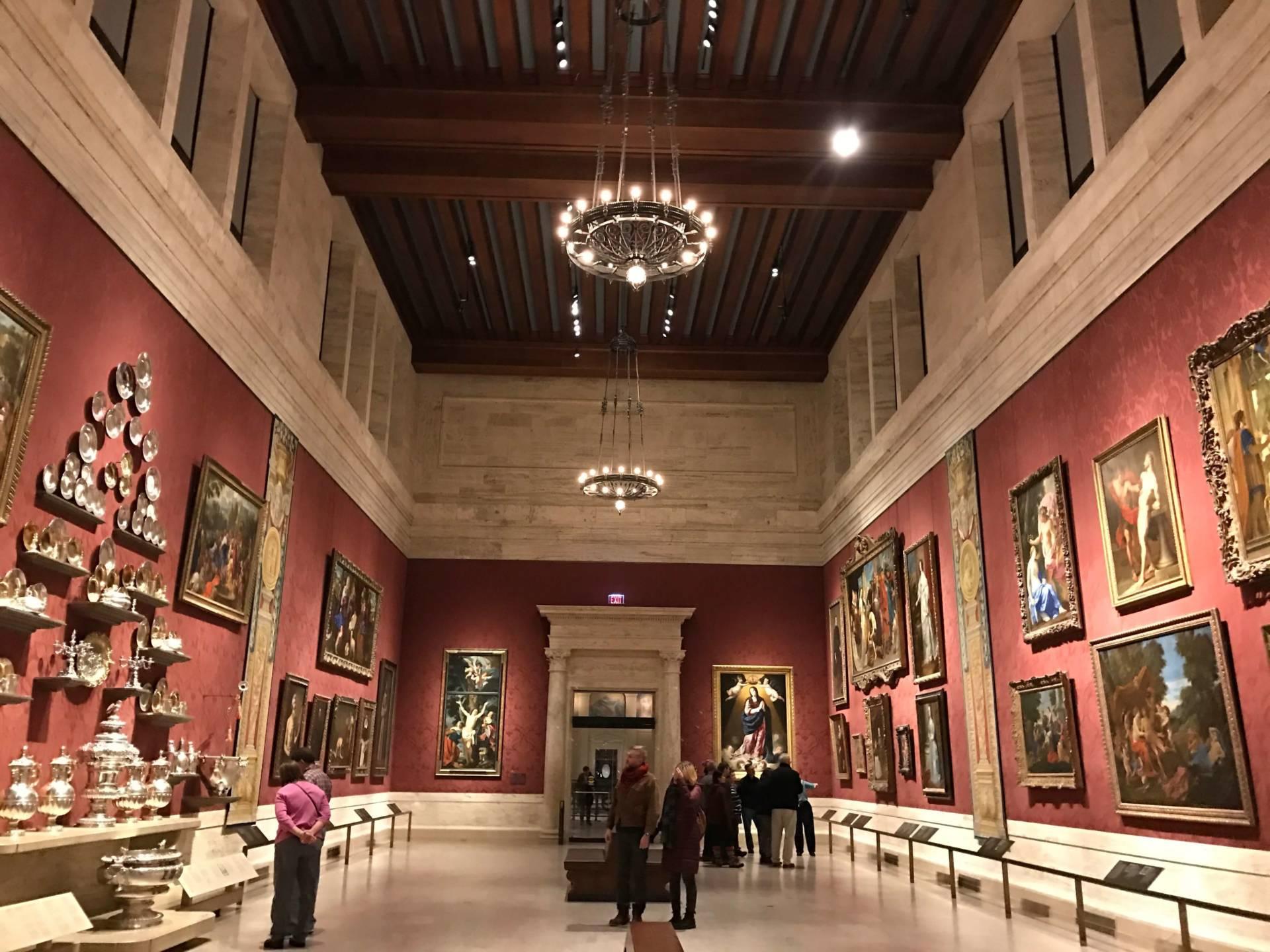 Museum of Fine Arts Boston Snapchats