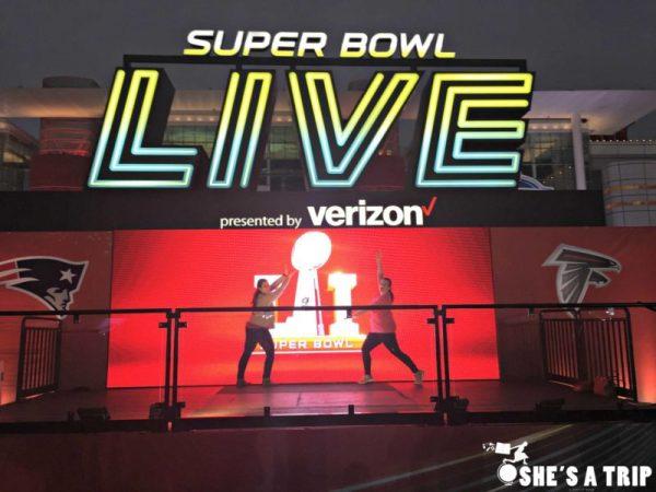 Houston Texas Super Bowl