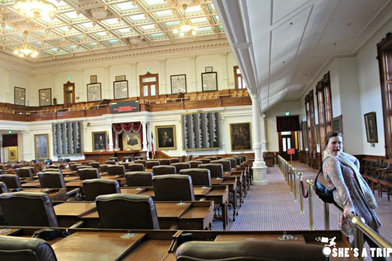 Texas House of Representatives