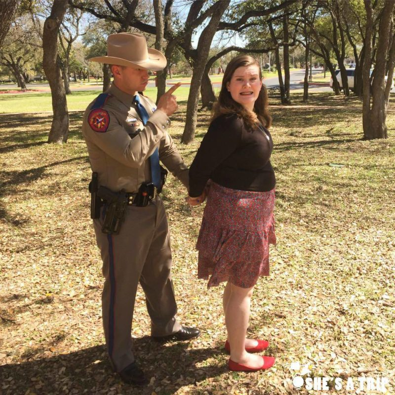 Texas Trooper Grad free Tours of the Texas State Capitol texas state capitol parking