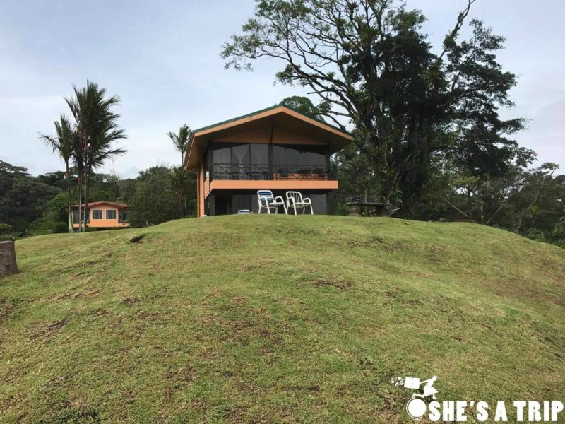 Arenal Airbnb Costa Rica Sky Adventures