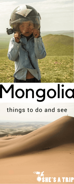 things to do in Mongolia Places to Visit in Mongolia Mongolian Attractions