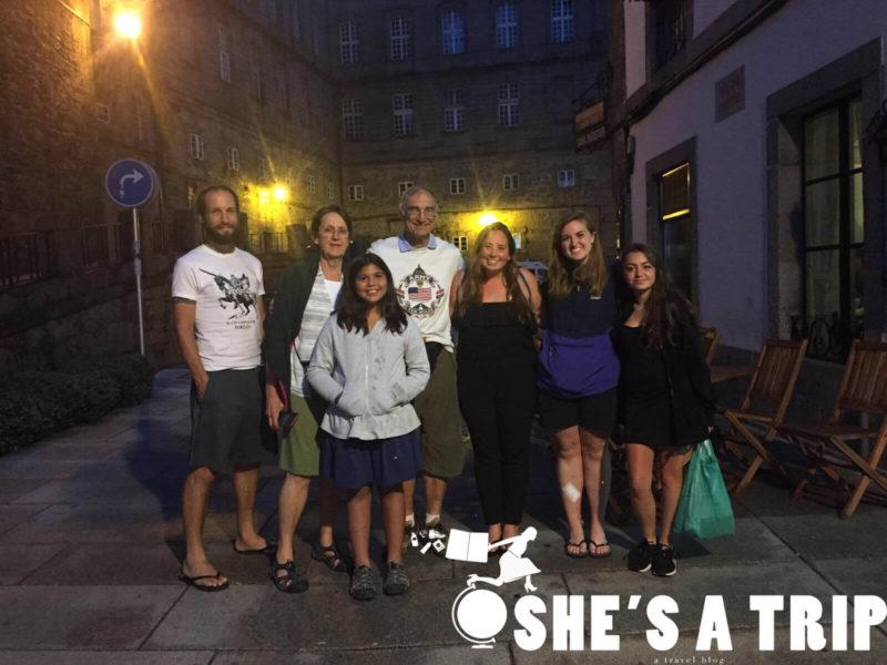 camino de Santiago for advice Women Camino De Santiago tips for Women