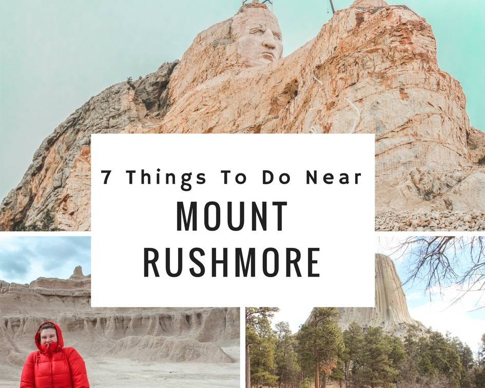 Things To Do Near Mount Rushmore