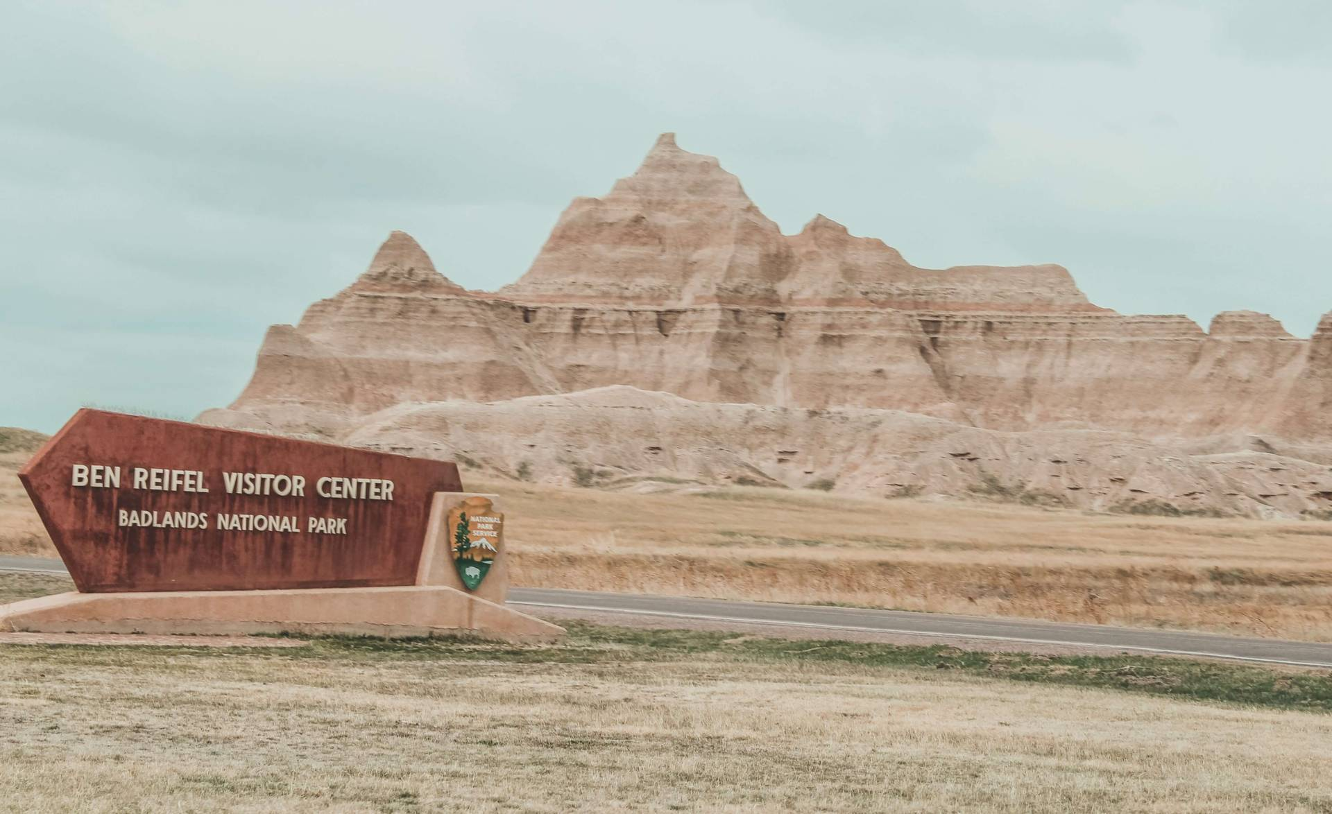 Things to do in the badlands how to get to the badlands