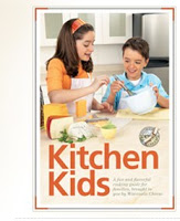 >FREE Cookbook for Kids from Wisconsin Cheese…