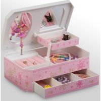 Jewelry Box Sale at The Foundary + $10 Free Credits with Friend Referrals