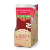 Stretch Island Original Fruit Leather for $10.88 Shipped