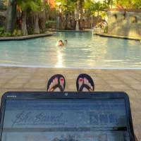 SheTravels! My Review of Orlando's Newest Family Resort: The Wyndham Grand Orlando Resort Bonnet Creek!