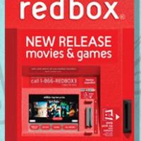 Free Redbox Movie Rentals | Today Only!