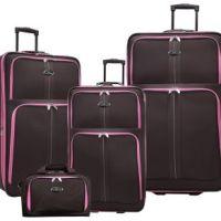 HomeSav: Branded Luggage Sets + FREE $10 Credit!