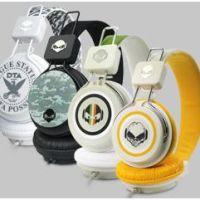 No More Rack: Subjekt's TNT Headphones for $19.00 + $10 off $30 Purchase Credit!!