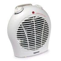 Impress 1500-watt Space Heater w/ Quiet Fan and Adjustable Thermostat for $15.89 shipped!