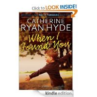 FREE Kindle Book: When I Found You