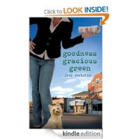 FREE Kindle Book: Goodness Gracious Green