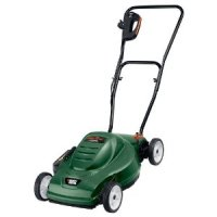 Black & Decker 18-Inch 6-1/2 amp Electric Mower for $134.99 Shipped