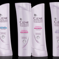 FREE Sample: Clear Scalp & Hair Beauty Therapy Shampoo & Conditioner!