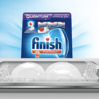 FREEbie Alert | Free Finish Dishwasher Detergent Sample