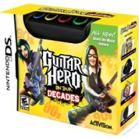 Guitar Hero on Tour Decades Bundle for $6.29 Shipped