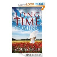 FREE Kindle Book: Long Time Coming