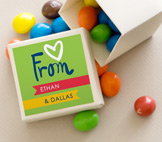Tiny Prints: 50% Off Address Labels + Gift Tags