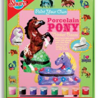 Shure Kids Crafts and Activity Sets Sale at The Foundary + $10 When You Refer Friends!
