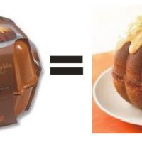 Nordic Ware Great Bundt Pumpkin Pan Set for $15.12 Shipped