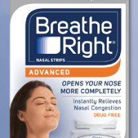 FREEbie Alert | FREE Breathe Right Sample