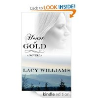 FREE Kindle Book: Heart of Gold