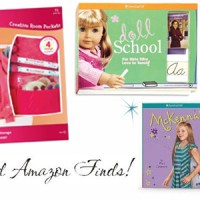 Amazon Deals American Girl Doll Deals