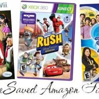 Amazon Deals Disney Video Games