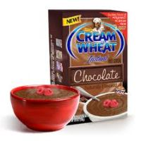 FREEbie Alert |  FREE Cream of Wheat Chocolate Sample