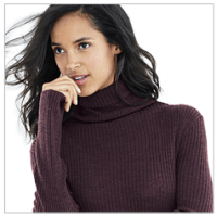 Lands End: 40% Off One Item + FREE shipping + 3% Cash Back