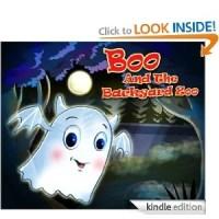FREE Kindle Book   Boo and The Backyard Zoo