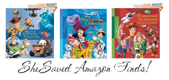 Disney Storybooks