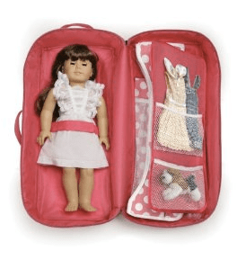 Doll Travel Case