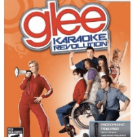 Glee Karaoke Revolution for $9.40 Shipped