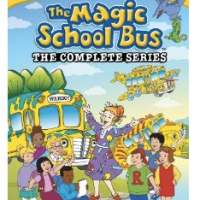 Magic School Bus: The Complete Series for $28.99 Shipped