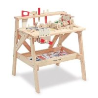Melissa & Doug Wooden Workbench for $52.99 Shipped