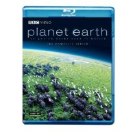Planet Earth Blu Ray for $19.99 Shipped