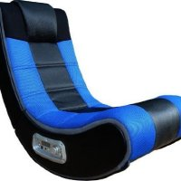 Video Gaming Chair for $75 Shipped