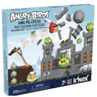 Angry Birds KNex Set for $29.99 Shipped
