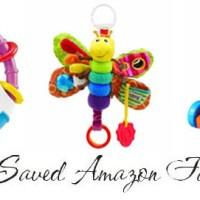Amazon Deals Baby Toys