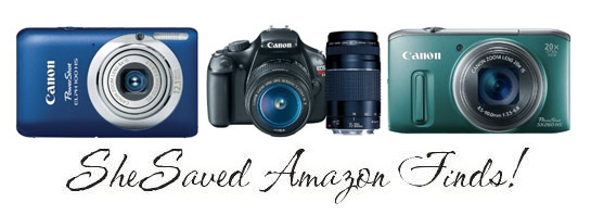 canon camera deals